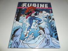 EO INTEGRALE RUBINE TOME 3/ TTBE/ (tomes 7/8/9/10)