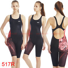 2016 NEW NWT NSA 517YH-1 COMPETITION TRAINING RACING KNEESKIN XL US MISS 8 Sz 32