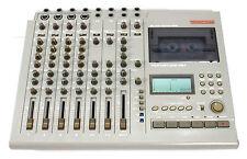 Tascam Portastudio 464 Mehrspurrekorder mit Noise Reduction System dbx Bastler
