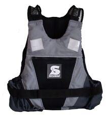 SECUMAR gilet veste brassière de sauvetage de régate 90-120 Kg 50 N