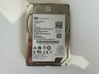"1TB 2.5"" SAS 12Gb/s 7200RPM Seagate Enterprise Hard Drive - ST1000NX0453"