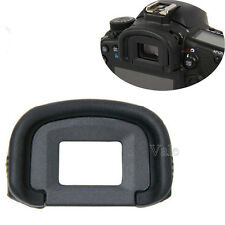 1x Rubber Eye Cup Viewfinder Eyecup For Canon EG 1DX 5D3 5D Mark III 1DS Mark 3