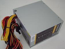 Antec VP Series VPA500P 500W Desktop PC Power Supply Unit PSU Silent OEM