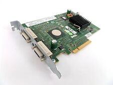 Dell 0m778g 5 / E PCIe SAS HBA Controller Card
