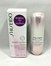 Shiseido White Lucent Intensive Spot targeting serum 15ml New In Box