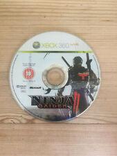 Ninja Gaiden II (2) for Xbox 360 *Disc Only*