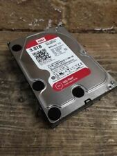 "WD Red Western Digital 3.0TB 3.5"" SATA 6Gb/s 64MB Cache HDD Hard Drive WD30EFRX"