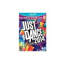 Just Dance 2014 (Nintendo Wii U, 2013)