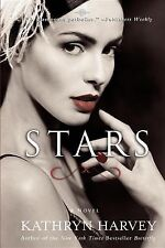 Stars by Kathryn Harvey (English) Paperback Book A Novel 2012