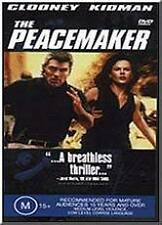 The Peacemaker (DVD, 2001)