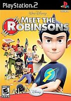 Meet the Robinsons (Sony PlayStation 2, 2007)