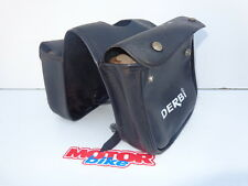 DERBI MOTOR BAGS FOR FUEL TANK.