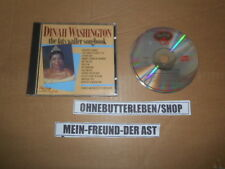CD jazz Dinah Washington-Fat Waller Songbook (12) canzone Emarcy