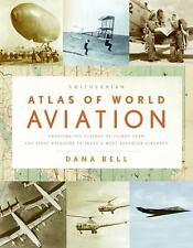 Smithsonian Atlas of World Aviation-ExLibrary