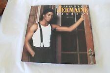 Jermaine Jackson – I Think It's Love -  AD1-9445 12 inch 33RPM Maxi Single
