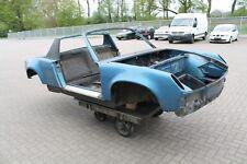 Porsche 914 2,0 Liter Karosse Body Shell 1973
