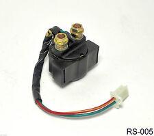 Starter Relay Solenoid for Honda TRX250 TRX 250 Fourtrax 1985 1986 1987