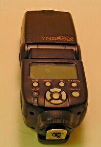 Yongnuo YN565EX Flash Speedlite for canon Nikon Sony Pentax