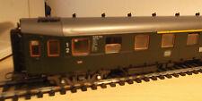 Roco H0 4291 Vagones Vagón de DB 1/2 Pequeños 11 229 Comer