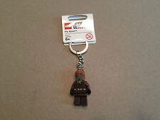 LEGO Star Wars New Keychain Plo Koon minifigure Jedi minifig