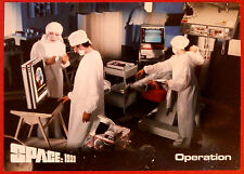 SPACE 1999 - Card #46 - Operation - Unstoppable Cards Ltd 2015