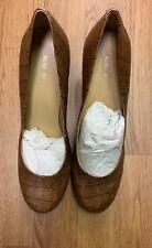 Nine west women shoes size 9 1/2