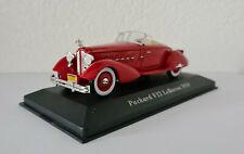 Packard V12 LeBaron 1934