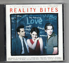 Soundtrack : Reality Bites. Dinosaur Jr / Lisa Loeb/ Squeeze/ The Posies