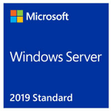 Microsoft Windows Server 2019 Standard ESD Retail