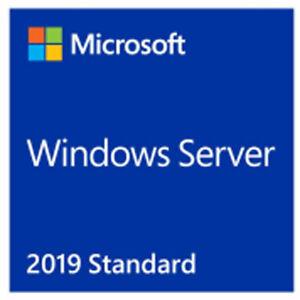 Microsoft Windows Server 2019 Standard ESD Retail