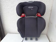 Graco Junior Kindersitz: Rückenlehne-Teil