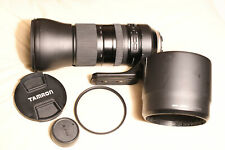 TAMRON 150-600MM F/5-6.3 DI VC USD SP G2 LENS FOR NIKON [Gently Used]