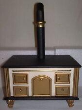 DeAgostini 1:12 Dollhouse Miniature Oven Stove