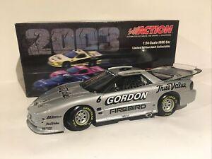 1/24 1998 Jeff Gordon #6 True Value/1st Round Win IROC Firebird Xtreme