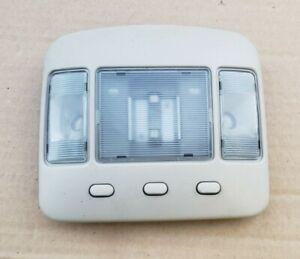 RANGE ROVER P38 INTERIOR LAMP XDE000201LUM OEM 95/02