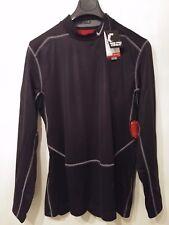 calcio jogg FELPA jacket THERMO  NIKE PRO COMBAT L(54) jumper  pulli  pullover