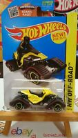hot wheels Snow Stormer 2015-110 (CP32)