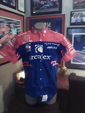 INDY RACING LEAGUE ANDRETTI GREEN ARCAEX CREW SHIRT