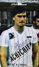 Janas Pawel Polen Fußball original signiert Autogramm Autograph (Flo-5799