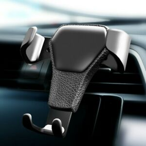 Gravity Universal Air Vent Mount Car Phone Holder Stand for iPhone Samsung GPS