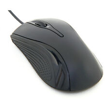 Ergonomic USB Optical Scroller Mouse 800DPI - OEM Bulk Product