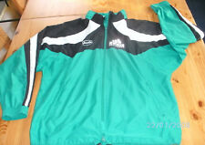 Adidas Trainingsjacke Equipment Audi Outdoor, Gr. 6 = L, Vintage