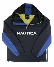 Nautica Hooded Outerwear