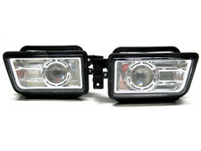 FOG LIGHT LAMP TUNING CLEAR RIGHT + LEFT SET FOR BMW 5 E34 88-96