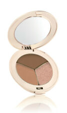 NEW Jane Iredale PurePressed Eyeshadow - Triple Cognac