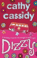 Cassidy, Cathy, Dizzy, UsedVeryGood, Paperback