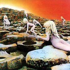 CD LED-ZEPPELIN-HOUSES OF THE HOLY(2-CD DELUXE EDITION)-081227958275