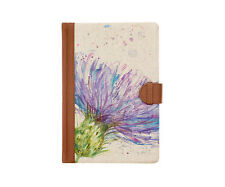 Expressive Thistle Notebook by Voyage Maison
