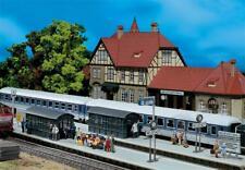 Faller 120203 - 1/87 / H0 Bahnsteigverlängerung - Neu