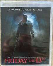 Friday the 13th (2009 / Scream Factory) [Blu-ray]